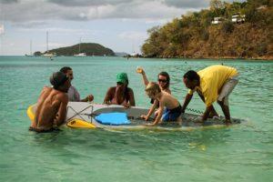 Maho Bay for Children St John US Virgin Islands