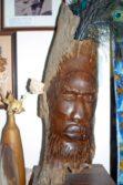 ray samuel sculpture
