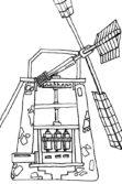 Windmill St. John US